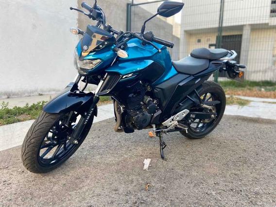Yamaha Fz25 250cc