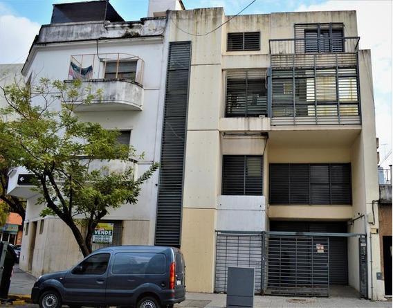 Alquiler Edificio Industrial Comercial Galpon Deposito 500 M2 Villa Crespo