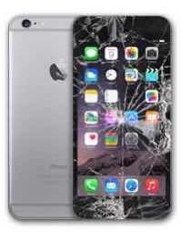 Compramos iPhone 6, 6s Com Tela Quebrada!!