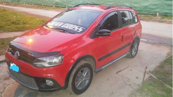 Volkswagen Suran Cross Suran Cross 1.6 Full