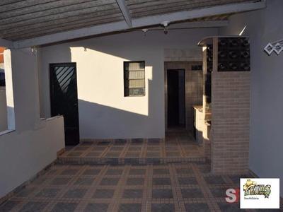 Casa Para Venda - Ca00412 - 4390658