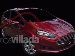 Ford Fiesta 2015 Desarmo, Por Partes, Deshueso