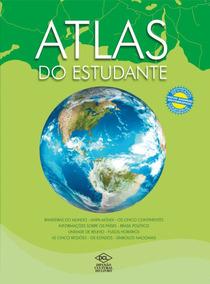 10 Livro Atlas Estudante 32pg. Dcl Unidade