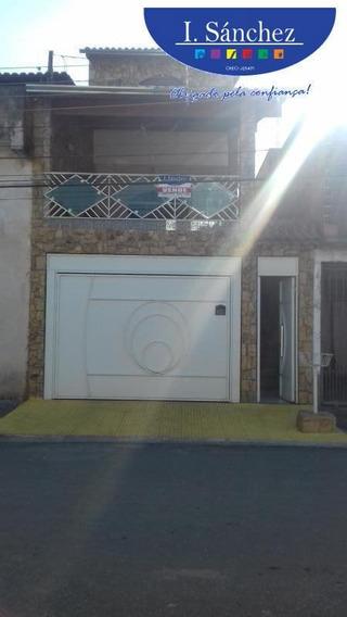 Casa Para Venda Em Itaquaquecetuba, Jardim Paineira, 3 Dormitórios, 1 Suíte, 2 Banheiros, 2 Vagas - 170831