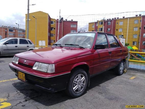 Renault R9 Personalite