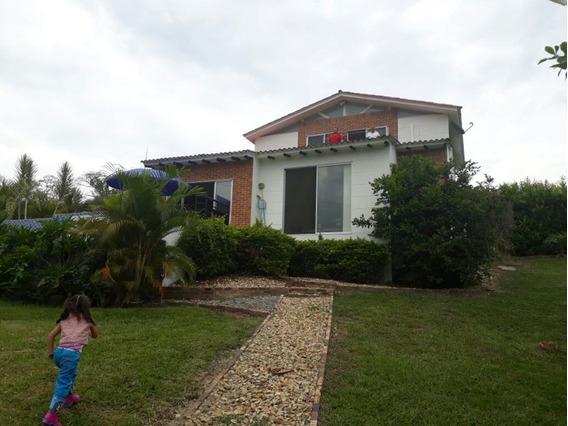 Vendo Casa Campestre En La Mesa Cund, Condominio