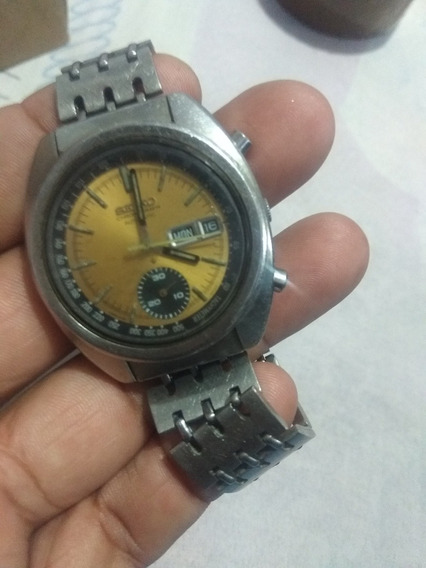 Relógio Seiko 6139-6012 Cronogafico Original