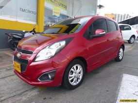 Chevrolet Spark Gt En Risaralda En Tucarro
