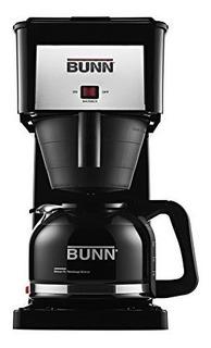Bunn Grb Velocity Brew 10cup Inicio Coffee Brewer Black