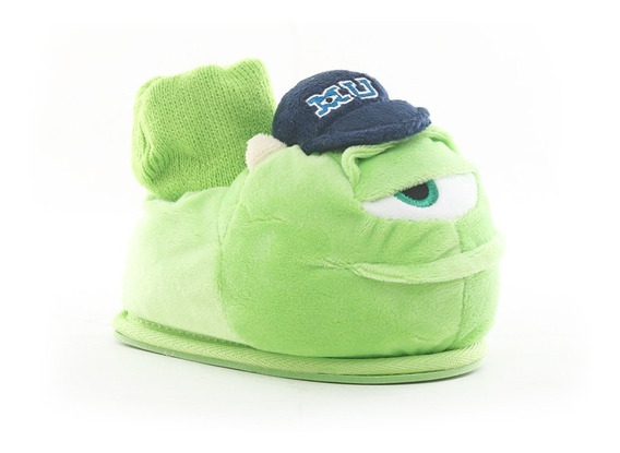 Pantuflas Monster Inc Mike Addnice Sport 78 Tienda Oficial