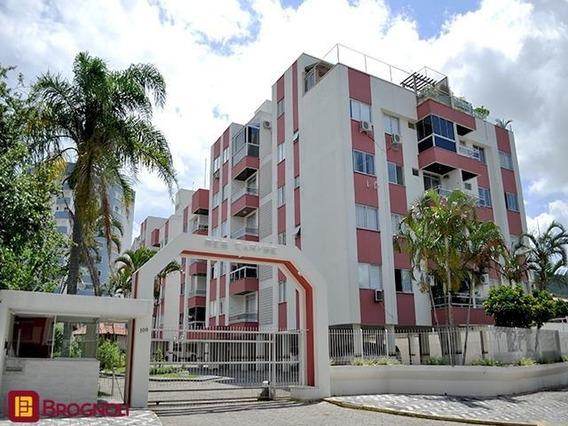 Apartamentob 3 Quartos Próximo A Ufsc! - 31580