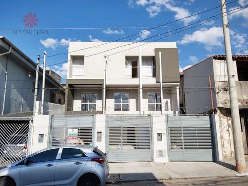 Imagem 1 de 1 de Casa Sobrado Para Venda, 2 Dormitório(s) - 272