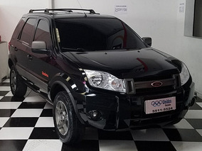 Ford Ecosport 1.6 Xlt Freestyle Flex 5p 101hp 2009
