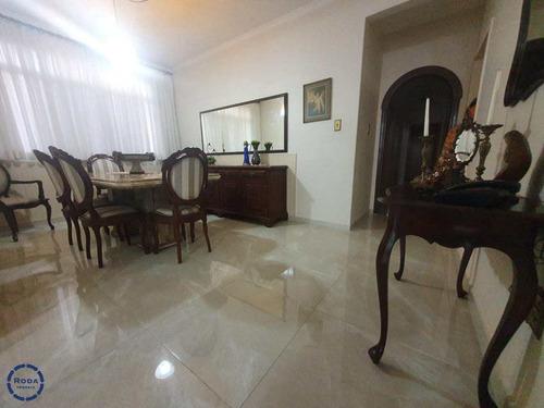 Casa Com 3 Dorms, Ponta Da Praia, Santos - R$ 1.12 Mi, Cod: 18975 - V18975