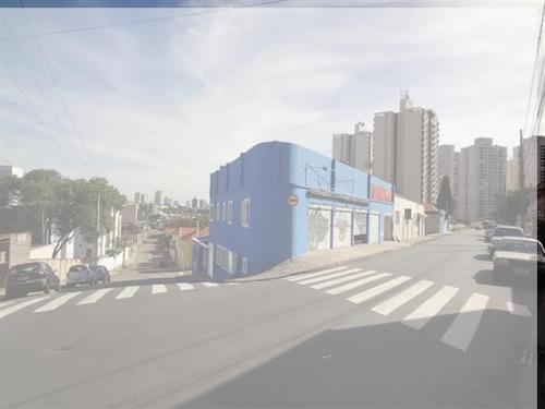 Imagem 1 de 9 de Salões Comerciais À Venda  Em Jundiaí/sp - Compre O Seu Salões Comerciais Aqui! - 1461425