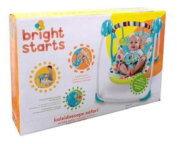 Sillita Mecedora Para Bebe Se Mueve Sola Automatica Nueva