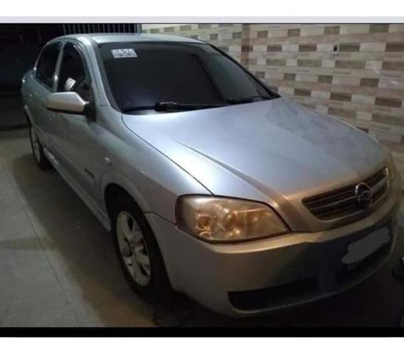 Chevrolet Astra 2.0 Comfort Flex Power 5p 2006
