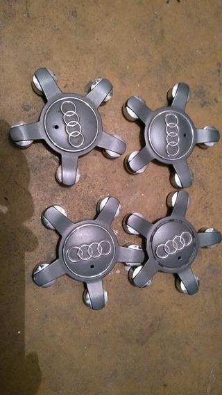 Jogo Calota Central Audi Q3