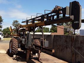 Maquinaria De Construção Perfuratriz
