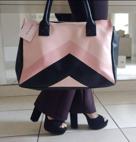 Bolsa Mary Kay By Lolitta + Brinde!!!