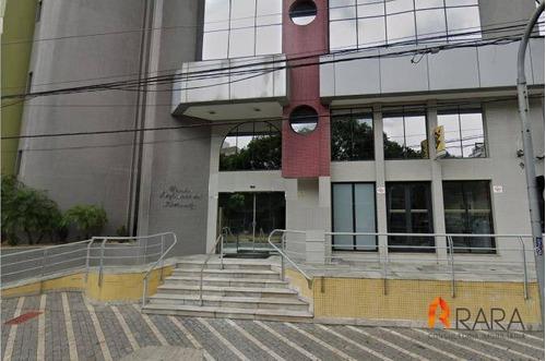 Imagem 1 de 16 de Sala Para Alugar, 62 M² Por R$ 1.460,00/mês - Jardim Do Mar - São Bernardo Do Campo/sp - Sa0196