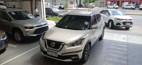 Nissan Kicks Exclusive Cvt 2018 Forestcar Balbin #5