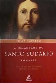 Livro A Irmandade Do Santo Julia Navarro