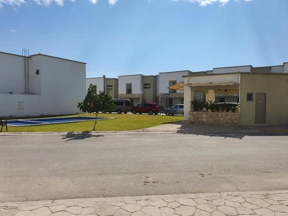 Casa Sola En Renta Residencial Palma Real