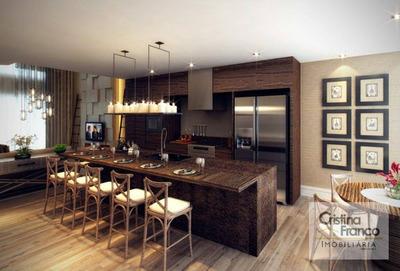 Casa Residencial À Venda, Ca1267. - Ca1267