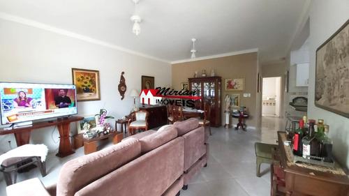 Casa A Venda Em Bairro Nobre De Peruibe - Ca01134 - 34502710