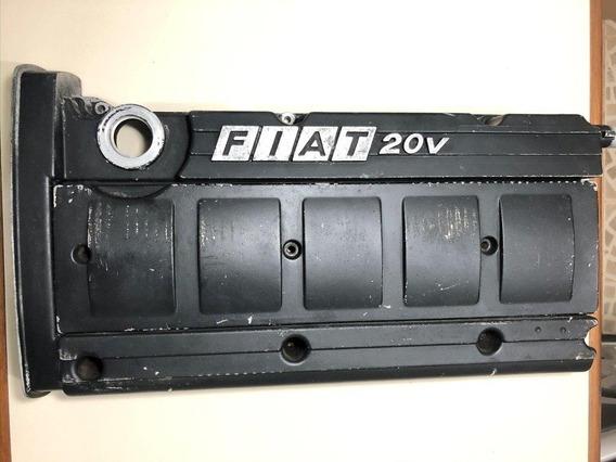 Tampa De Válvulas Capa Do Motor Fiat Marea 2.0