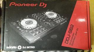 Consola Pioneer Ddj Sb2
