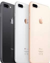 iPhone 8 Plus 256gb Tela 5.5 Ios 11 4g Wi-fi Câmera
