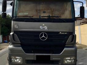Mercedes-benz Axor 2044