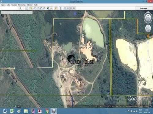 Imagem 1 de 5 de Área Industrial À Venda, Campo Largo, Salto De Pirapora - Sp. - Ar0043