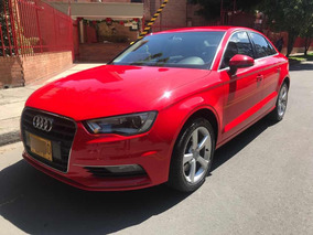 Audi A3 1.8 Tfsi Sedan Ambition Mt 1800cc T 2015