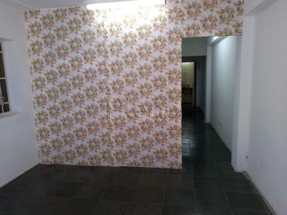 Sala Para Aluguel Em Centro - Sa020758