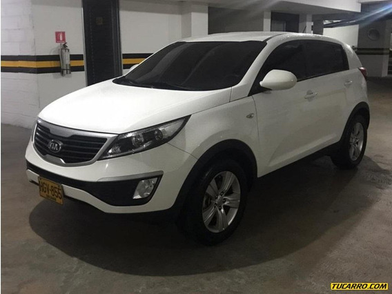 Kia New Sportage Revolution 2000 Cc
