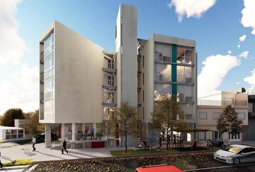 Emprendimiento Edificio L R