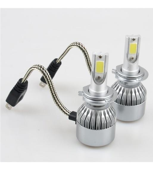 Lampada Super Ultraled Sem Reator 72w 7200 Lumens Cooler