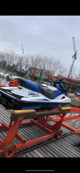 Moto De Agua Kawasaki Stx 15f - Permuto