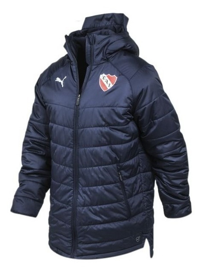 Camperón Puma Independiente Bench Jkt 753638-04 Lefran