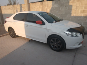 Peugeot 301 1.6 Allure Mt 2016