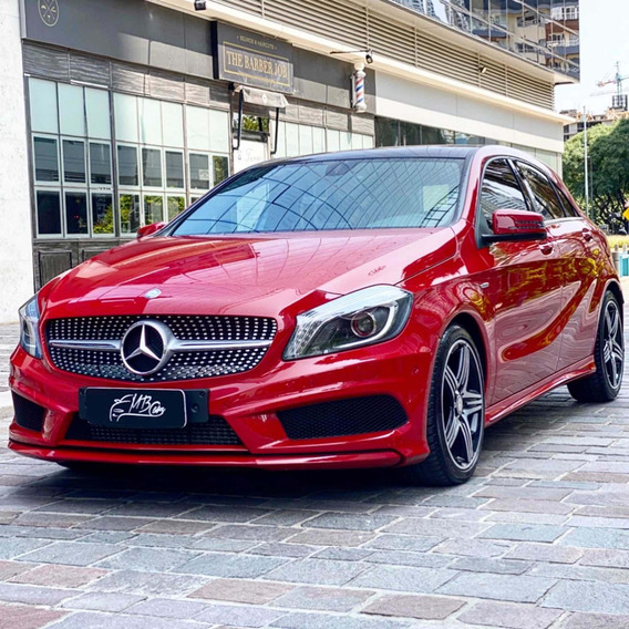 Mercedes-benz 250 A250 Sport