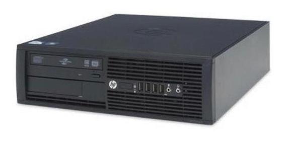 Kit 2 Cpu Hp Slin Tricore 3.2 4 Gb Ddr3 Hd 500 Gb Hd