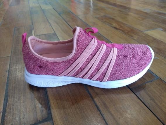 Zapatillas Gaelle Asia Mujer Running Dama Free Envio Gratis