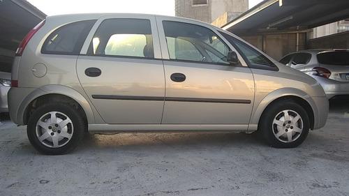 Chevrolet Meriva Gl Plus 1.8n 2005