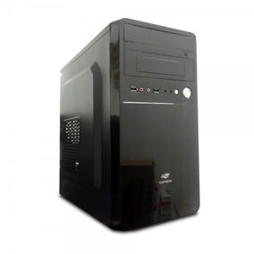 Pc Desktop G-board - Core I3 3.1 Ghz, 4 Gb Ram, Hd 500gb