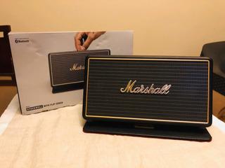 Speaker Bluetooth Marshall Stockwell