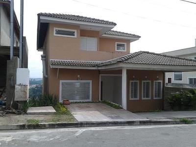 Casa Em Granja Viana, Cotia/sp De 330m² 3 Quartos À Venda Por R$ 685.000,00 - Ca121536